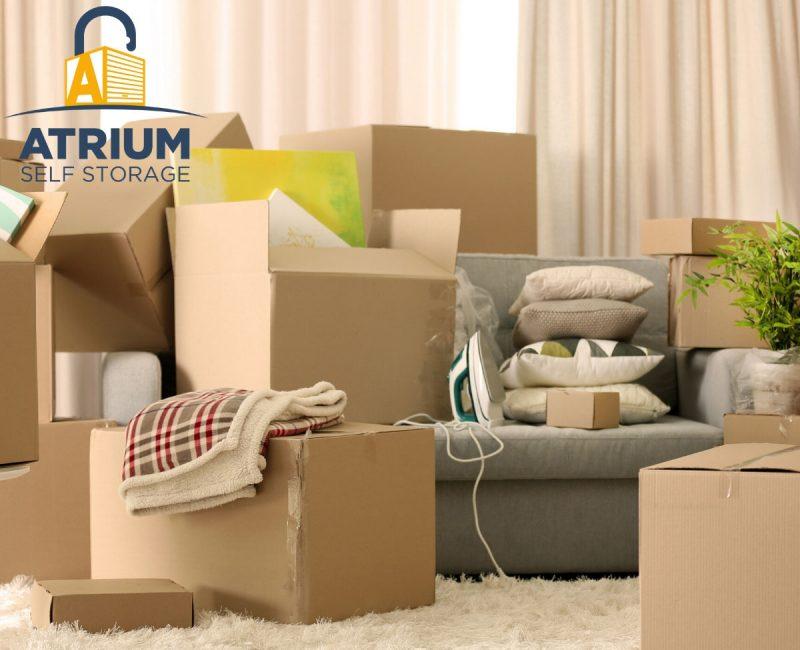 Atrium Home Storage