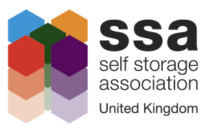 Self Syorage Association Logo
